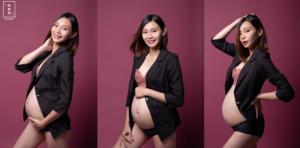 高雄形象照-孕婦照-懷孕照|映相館替你打造成最美孕婦