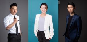 高雄證件照-韓式形象照-高雄韓式攝影|映相館替你大改造,展現最有自信的模樣